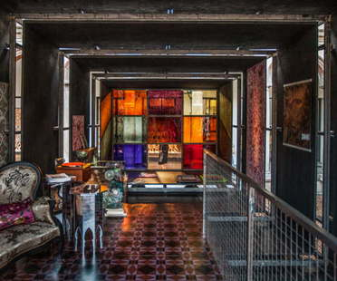 Camera Chiara: il Libano alla Milano Design Week