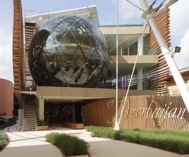Baku progetti in Azerbaijan best of week