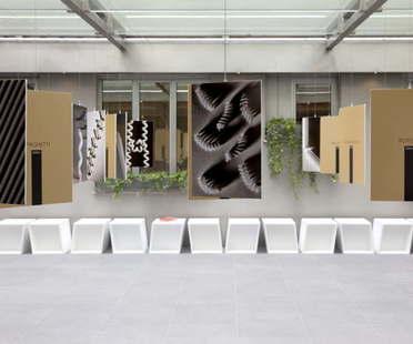 Fab Architectural Bureau Milano Concluso l'evento La Pasta come Architettura nelle fotografie di Daniele Duca