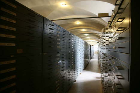 CSAC Centro Studi e Archivio della Comunicazione Parma