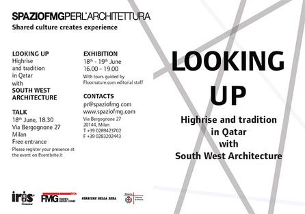 Qatar progetti e padiglione Expo Milano 2015 best of week