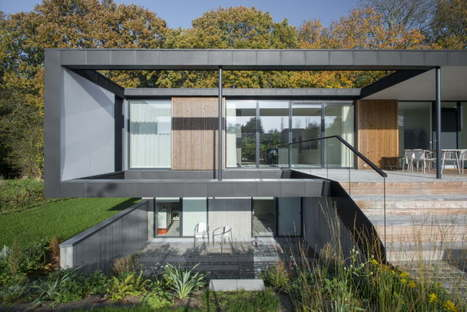 C.F. Møller Architects Villa R Danimarca