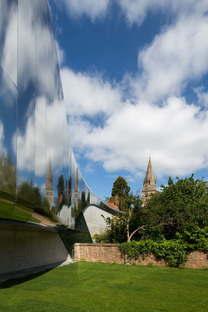 Images courtesy of Zaha Hadid Architects photo: © Luke Hayes