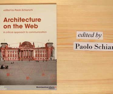 Architecture on the Web Book trailer nuovi modi di raccontare l'Architettura