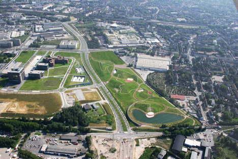 Germania Progetti e Padiglione Expo Milano 2015 best of week