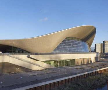 Progetti Finalisti World Architecture Festival 2015 best of week