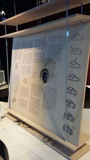 mostra Minifacture SuperSurfaceSpace Mosca