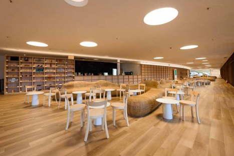 Padiglioni Expo Milano 2015 Finalisti al World Architecture Festival