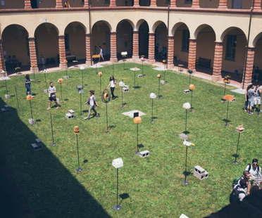 Mostra progetto Migrant Garden Untouchable Landscapes Politecnico Milano