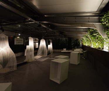 Fab Architectural Bureau Milano Video evento Tamassociati x Emergency