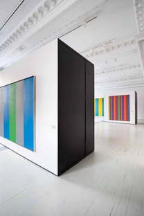Fondazione Guido Molinari di Naturehumaine: arte minimalista in Canada