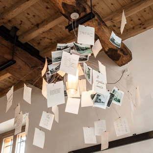 iarchitects interior design per il nuovo ristorante Pcube