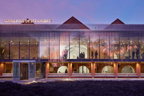 Architetture Finaliste del RIBA Stirling Prize