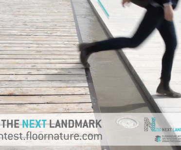 Giuria Next Landmark 2015 contest di architettura e fotografia promosso da Floornature