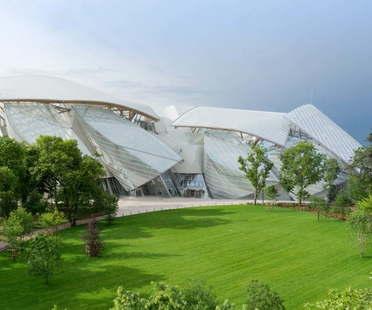 Le 6 nuove architetture di Parigi da non perdere