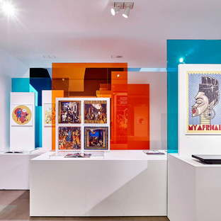 mostra Making Africa – A Continent of Contemporary Design - Vitra Design Museum