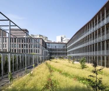 mostra Zoom RDAI Architecture Galerie d'Architecture Parigi