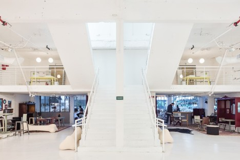 Triptyque Architecture Philippe Starck TOG Concept Store San Paolo Brasile