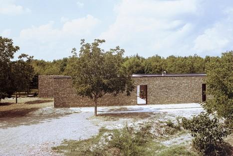 I vincitori delle prime tre edizione di Next Landmark Floornature International Architecture Contest