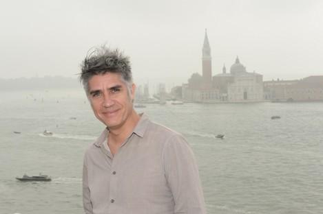 Alejandro Aravena Reporting from the Front Mostra Internazionale di Architettura Venezia