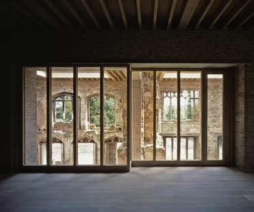 20 anni di RIBA Stirling Prize Best of week