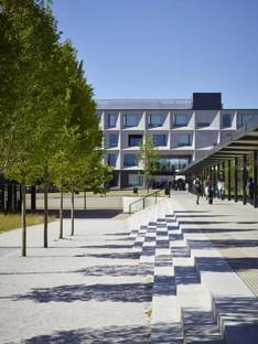 20 anni di RIBA Stirling Prize Best of week