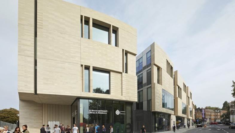 Le architetture per la formazione università campus best of week