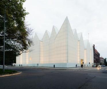 I finalisti del Mies van der Rohe Award 2015 in mostra al Bozar Bruxelles
