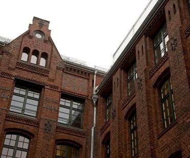 Workshop 1  light surfaces FAB Architectural Bureau Berlin