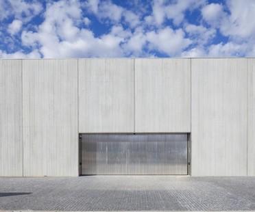 PPA architectures Pavilion M Seilh Francia