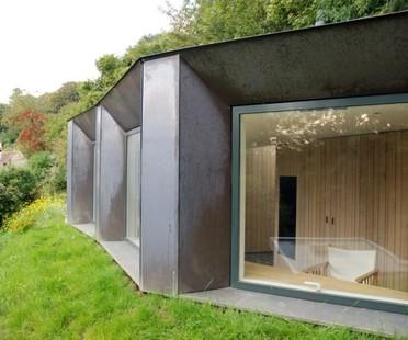Stonewood Design Myrtle Cottage Garden Studio Winsley