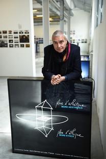 Dominique Perrault Praemium Imperiale per l'Architettura 2015