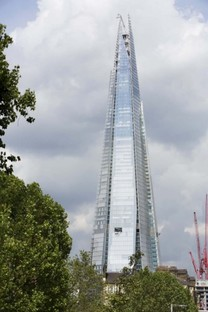 Le architetture di Londra Best of Week