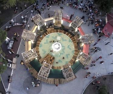 I vincitori di Next Landmark 2015 a SpazioFMGperl'architettura