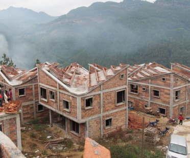 Rural Urban Framework vince il Curry Stone Design Prize 2015