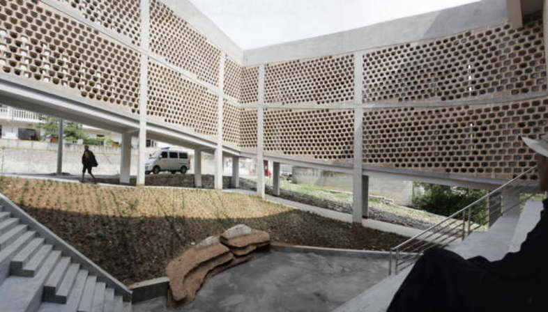 Rural Urban Framework vince il Curry Stone Design Prize 2015