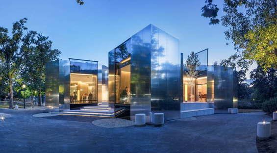PPAG architects Steirereck Restaurant © pierer.net
