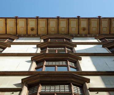 mostra Max Fabiani Architekturzentrum Az W Vienna