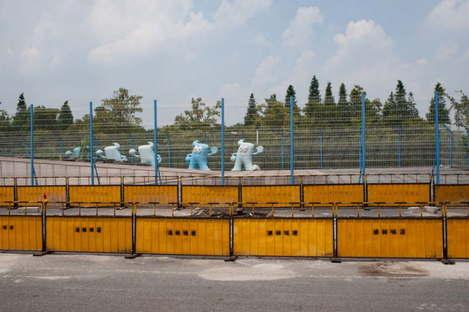Pierfrancesco Celada (Shanghai 2010)