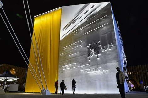 Bie Day Expo Milano 2015 Padiglioni Premiati