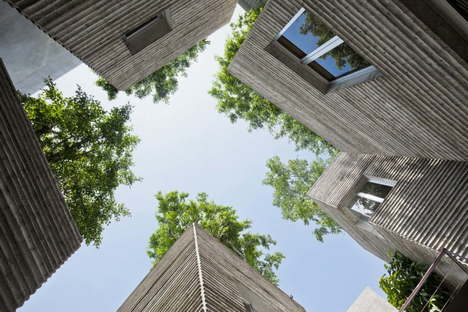 Vincitori Worls Architecture Festival Award WAF best of week