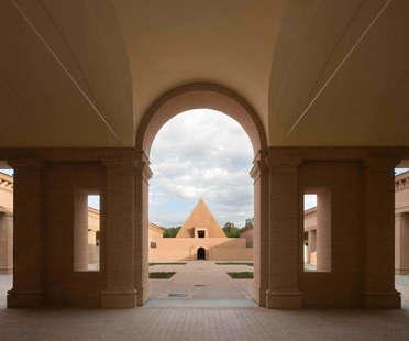 Labirinti, parchi, architettura e contesti best of week