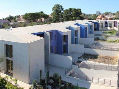 Vincenzo Latina è l'Architetto Italiano dell'anno