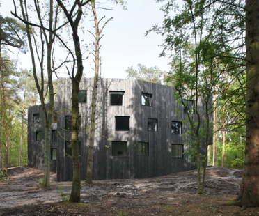 51N4E Huis aan't Laar Zoersel Belgio
