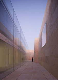 Alberto Campo Baeza vince BigMat International Architecture Award