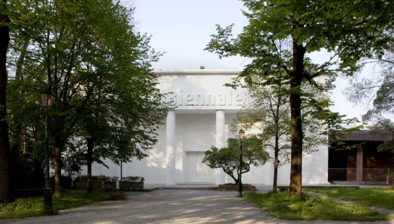 Mostra Internazionale di Architettura Venezia best of week