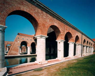 I luoghi della Biennale di Venezia
