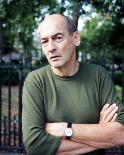 Rem Koolhaas ph.Dominik Gigler
