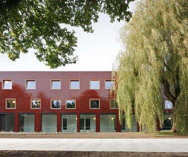 51N4E Campus OCMW Nevele Belgio
