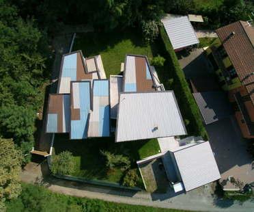 VMCF Atelier Casa cerniera per Google Maps